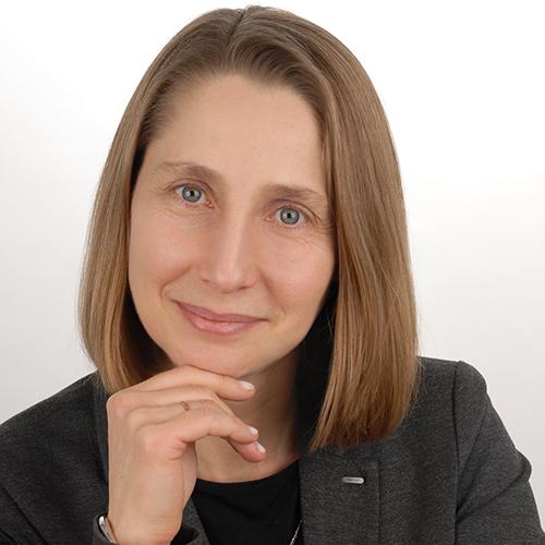 dr hab. n. med. Izabela Domitrz