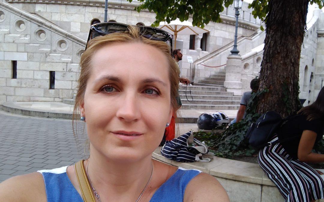 dr hab. n. med. Anna Potulska-Chromik
