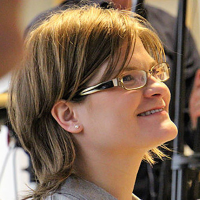 mgr Martyna Jankowska