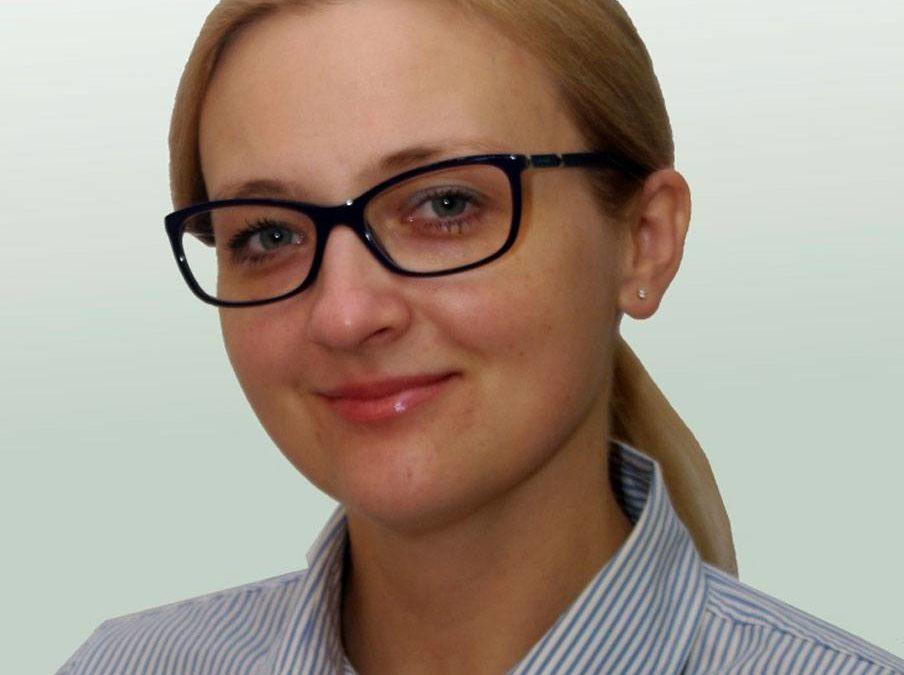 dr n. med. Barbara Januś-Laszuk