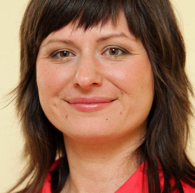 mgr Joanna Grot-Wodzyńska