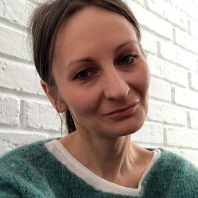 dr n. o zdr. Marta Dąbrowska-Bender