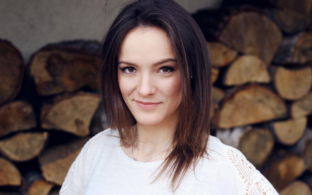 mgr Agata Zdrowowicz
