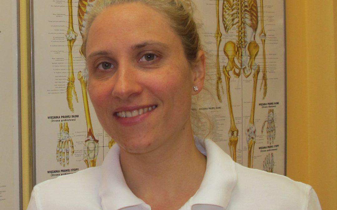 mgr Katarzyna Janowska