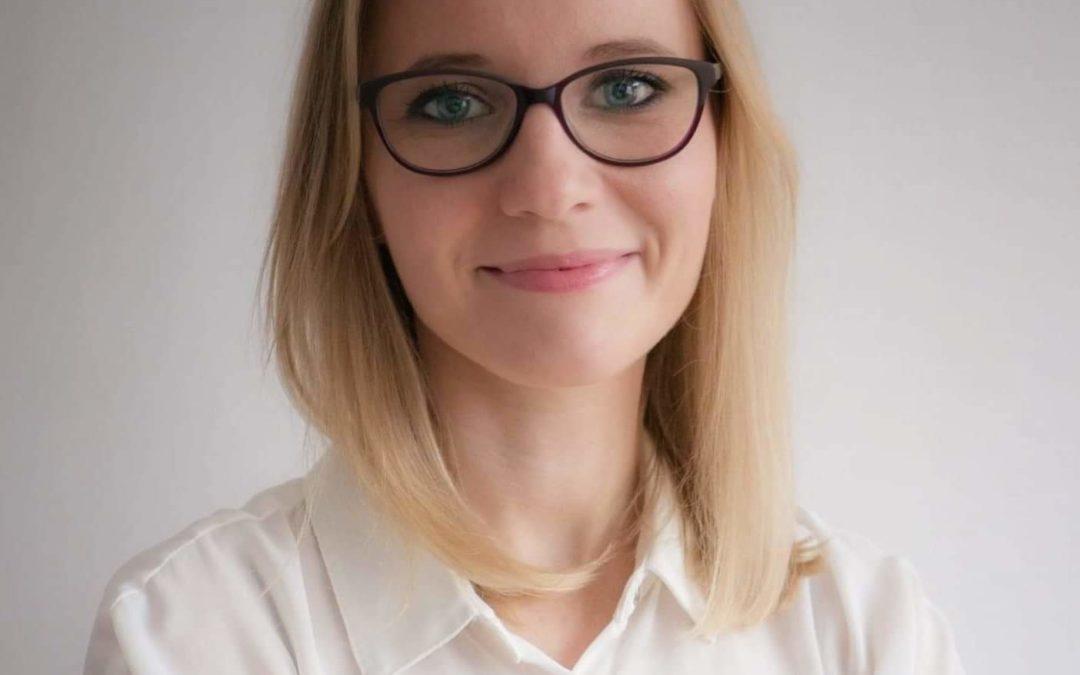 mgr Małgorzata Polit